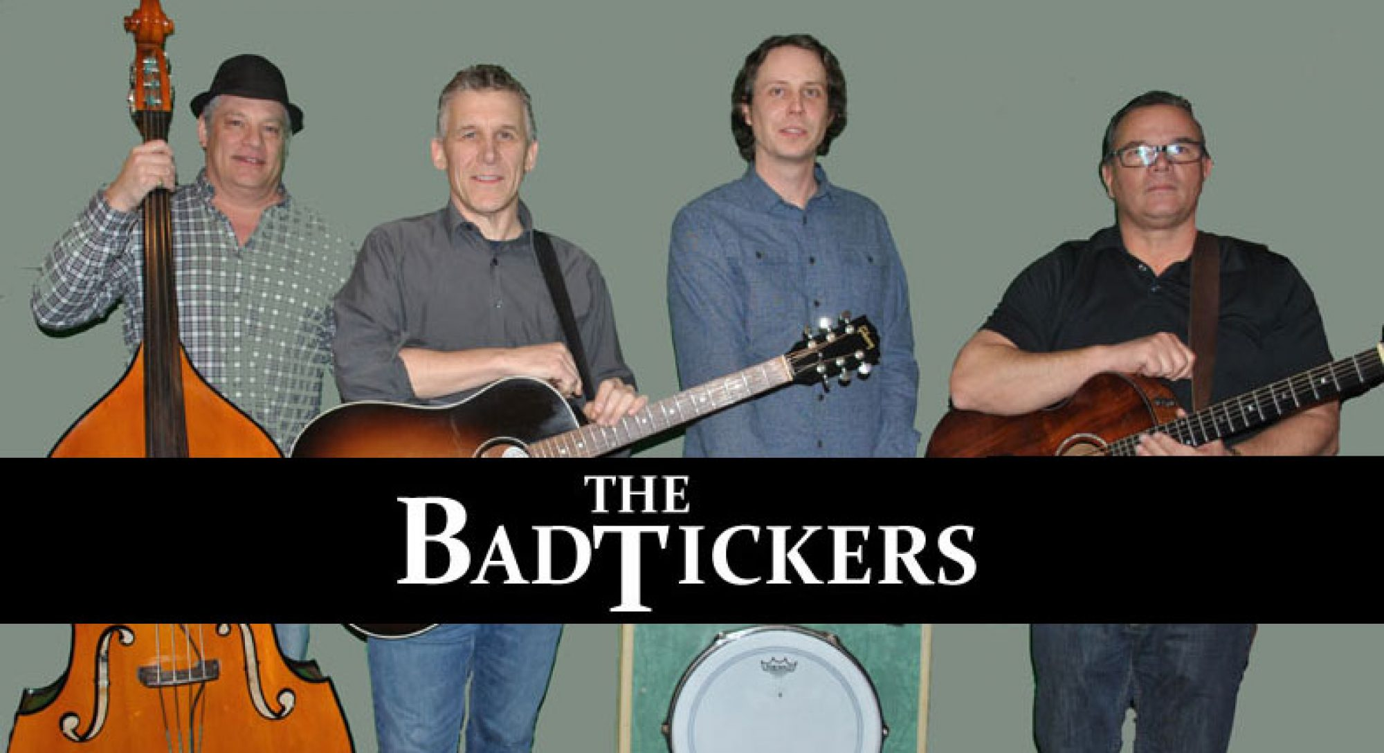 The Bad Tickers